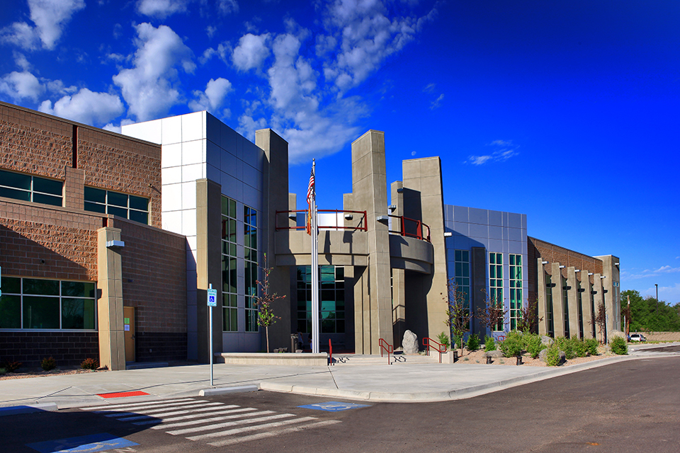 Tribal Justice Center