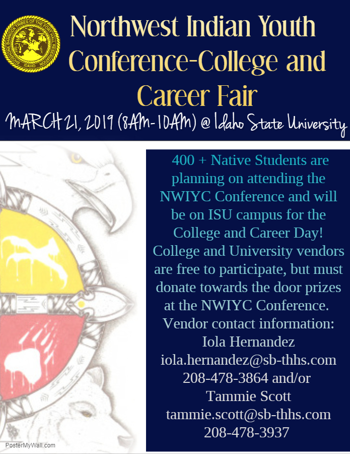 Northwest Indian Youth Conference