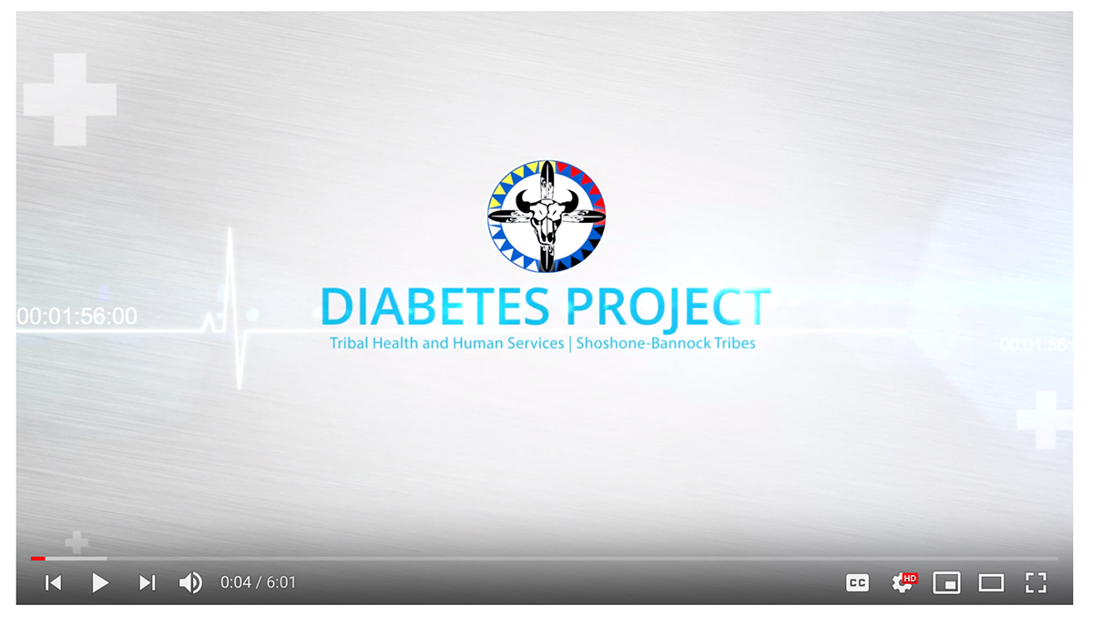 Diabetes Training Video Series