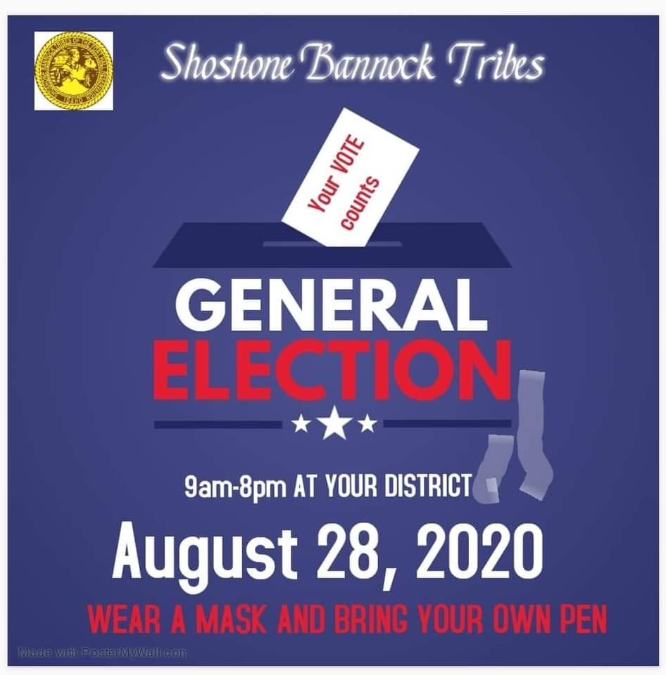 SBT General Election Aug 28